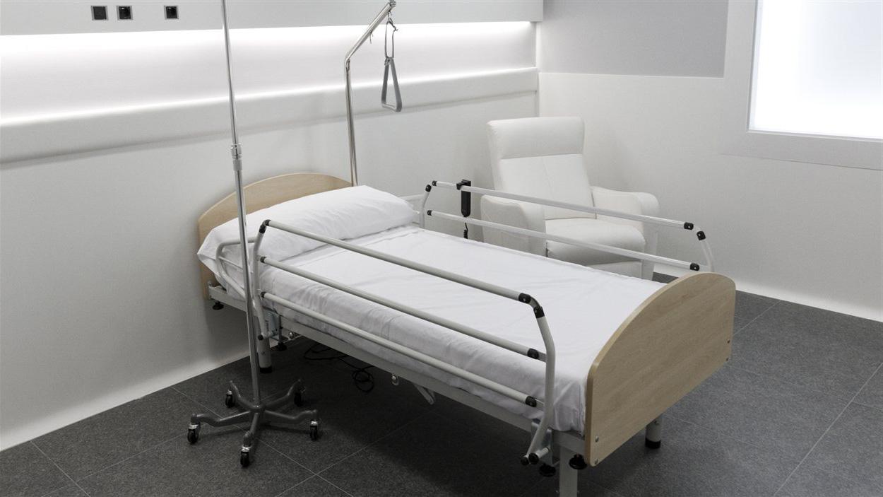 Cómo Son Las Camas Hospitalarias De Un Centro Sanitario Colchones Ignífugos